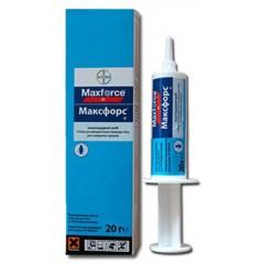 Инсектицид Максфорс ИС /20 г/ *Bayer*