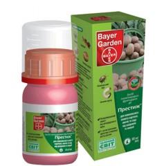 Протравитель Тексио Велум (ранее Престиж, Bayer) /60 мл/ *SBM*