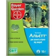 Фунгицид Альетт /10 г/ *Bayer*