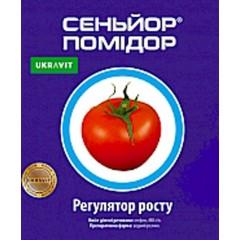 Биостимулятор Сеньйор Помидор /100 мл/ *Укравит*
