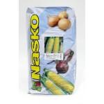 Кукуруза сахарная Nasko Zea 75/26 F1 /30.000 семян/ *Наско*
