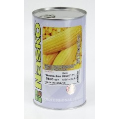 Кукуруза сахарная Nasko Zea 80/24 F1 /5.500 семян/ *Наско*