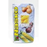 Кукуруза сахарная Nasko Zea 80/24 F1 /30.000 семян/ *Наско*