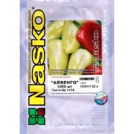 Перец сладкий Айвенго /1.000 семян/ *Наско*
