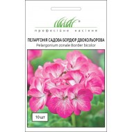 Пеларгония Бордюр двухцветная /10 семян/ *Профессиональные семена*