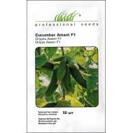 Огурец Амант F1 /50 семян/ *Профессиональные семена*