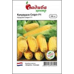 Кукуруза сахарная Спирит F1 /20 г/ *Садыба Центр*