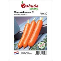 Морковь Дордонь F1 /5000 семян/ *Садыба Центр*