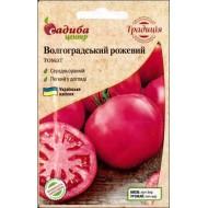 Томат Волгоградский розовый /0,1 г/ *Традиция*