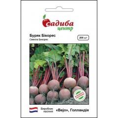Свекла Бикорес /200 семян/ *Садыба Центр*