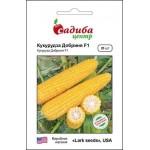 Кукуруза сахарная Добрыня F1 /20 семян/ *Садыба Центр*