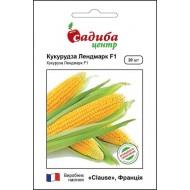 Кукуруза сахарная Лендмарк F1 /20 семян/ *Садыба Центр*