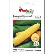 Кукуруза сахарная Оверленд F1 /20 семян/ *Садыба Центр*