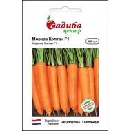 Морковь Колтан F1 /400 семян/ *Садыба Центр*