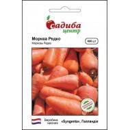 Морковь Редко /400 семян/ *Садыба Центр*