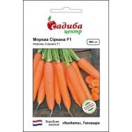 Морковь Сиркана F1 /400 семян/ *Садыба Центр*