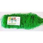 Сетка шпалерная (зеленая) 1,7х50 метров (15х17 см)