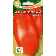 Томат Алые свечи /20 семян/ *СибСад*