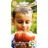 Томат Бугай красный /20 семян/ *СибСад*