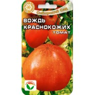 Томат Вождь Краснокожих /20 семян/ *СибСад*