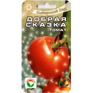 Томат Добрая сказка /20 семян/ *СибСад*