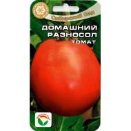 Томат Домашний разносол /20 семян/ *СибСад*