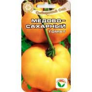 Томат Медово-сахарный /20 семян/ *СибСад*