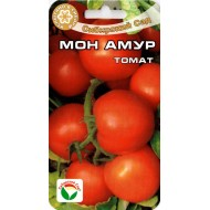 Томат Мон Амур /20 семян/ *СибСад*