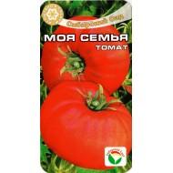 Томат Моя Семья /20 семян/ *СибСад*