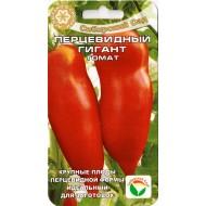 Томат Перцевидный гигант /20 семян/ *СибСад*