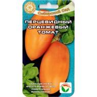 Томат Перцевидный оранжевый /20 семян/ *СибСад*