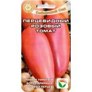 Томат Перцевидный розовый /20 семян/ *СибСад*