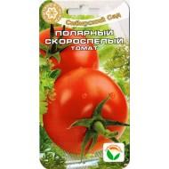 Томат Полярный скороспелый /20 семян/ *СибСад*