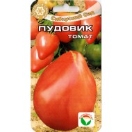 Томат Пудовик /20 семян/ *СибСад*