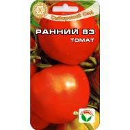 Томат Ранний-83 /20 семян/ *СибСад*