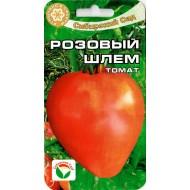 Томат Розовый шлем /20 семян/ *СибСад*