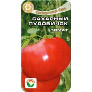 Томат Сахарный пудовичок /20 семян/ *СибСад*
