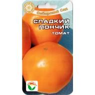 Томат Сладкий пончик /20 семян/ *СибСад*