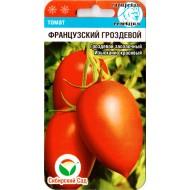 Томат Французский Гроздевой /20 семян/ *СибСад*