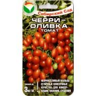 Томат Черри-Оливка /20 семян/ *СибСад*
