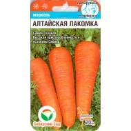 Морковь Алтайская лакомка /2 г/ *СибСад*