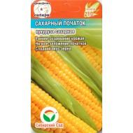 Кукуруза сахарная Сахарный початок /6 семян/ *СибСад*