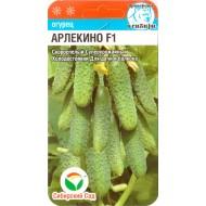 Огурец Арлекино F1 /5 семян/ *СибСад*