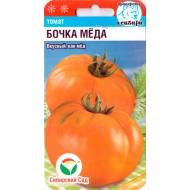 Томат Бочка меда /20 семян/ *СибСад*