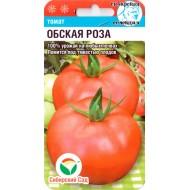 Томат Обская роза /20 семян/ *СибСад*