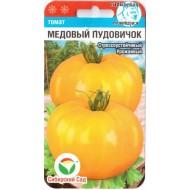 Томат Медовый пудовичок /20 семян/ *СибСад*