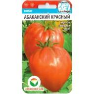 Томат Абаканский Красный /20 семян/ *СибСад*