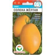 Томат Солоха желтая /20 семян/ *СибСад*
