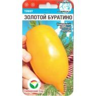 Томат Золотой Буратино /20 семян/ *СибСад*