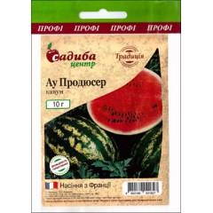 Арбуз Ау Продюсер /10 г/ *Традиция*